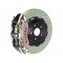 GTR-KIT gelocht AUDI A6 3.0T, 4.2L Front (with OE Disc 347mm) (C6) 1N1.9032AR