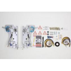 LSD-Kit GRS+ AUDI A5 8F7 Cabrio