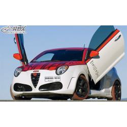"""RDX Seitenschweller Alfa Mito """"Turbo"""""""