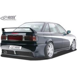 "RDX Heckstoßstange Audi 80 B3 B4 Limousine / Avant mit KZ-Mulde ""GT4"""
