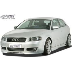 RDX Frontspoiler Audi A3 8P (bis 2006)