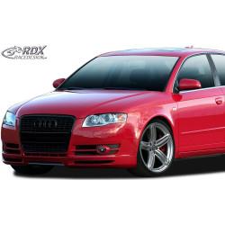 RDX Frontspoiler Audi A4 B7 (incl. B7 8H Cabrio)