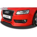 RDX Frontspoiler AUDI A5 -2011 Coupe, Cabrio, Sportback