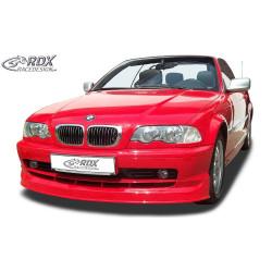 RDX Frontspoiler BMW E46 Coupe / Cabrio (-2002)