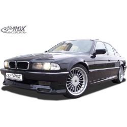 RDX Frontspoiler BMW E38