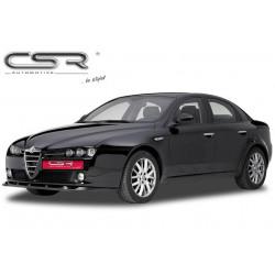 Cupspoilerlippe für ALFA ROMEO Romeo 159 CSL089