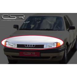 Motorhaubenverlängerung für Audi 80 B3 MHV001