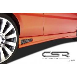 Seitenschweller für Audi 80 B3 / B4 SS021
