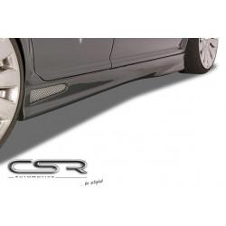 Seitenschweller für Audi 80 B3 / B4 / 90 B3 SS002B