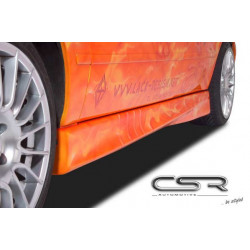 Seitenschweller für Audi 80 B3 / 80 B4 / 90 B3 SS102B