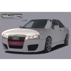 Motorhaubenverlängerung für Audi 80 B3 / 90 MHV121