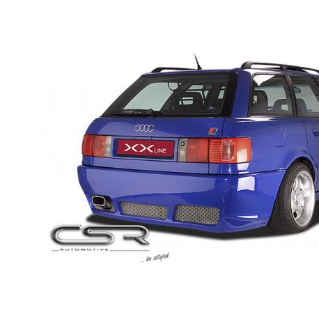 Heckstoßstange für Audi 80 B3 / B4 HSK121