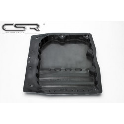 Abdeckplatte Kofferraumwanne für BMW für O-Line ZB058