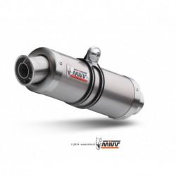 MIVV Exhaust APRILIA RSV 1000 GP Titan A.001.L6S