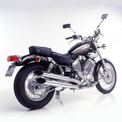 K02 YAMAHA XV 535 VIRAGO FULL SYSTEM 2201