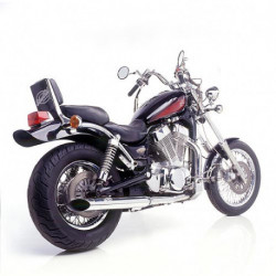 K02 SUZUKI VS GL 1400 INTRUDER SLIP-ON 2203