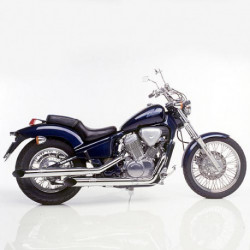 K02 HONDA VT 600 C SHADOW FULL SYSTEM 2228