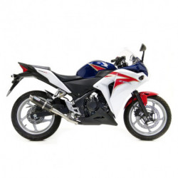 GP CORSA HONDA CBR 250 i.e. CAR SLIP-ON 3469