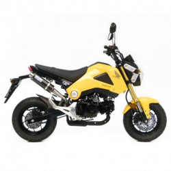 GP CORSA HONDA MSX 125 i.e. GROM CAR SLIP-ON 9726
