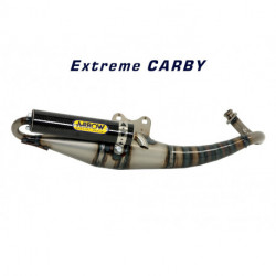 Arrow Rollerauspuff Extreme Carbon APRILIA RALLY 50 33512EK