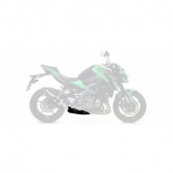 Arrow Carbon Hitzeschutz KAWASAKI Z 900 11004MI
