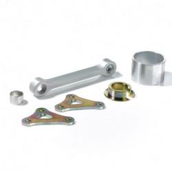 Tieferlegungskit 20 mm HONDA Integra 700 RC 62 550-0166-02