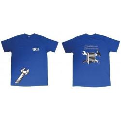 BGS T-Shirt, Größe XXL