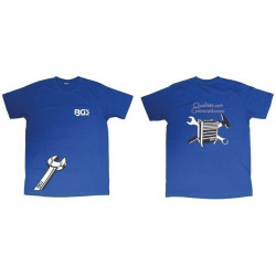 BGS T-Shirt, Größe 4XL
