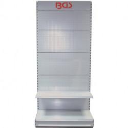 Verkaufswand für Werkzeuge BGS technic
