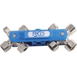Universalschlüssel SuBMaker Quadro 10 in 1