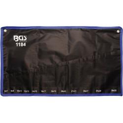 Tetron-Tasche, leer, passend für BGS 1184