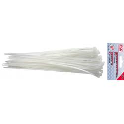 Kabelbinder-Sortiment, 4,8 x 250 mm, 50-tlg.