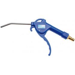 Druckluft-Ausblaspistole, Länge 110 mm