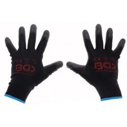 Mechaniker-Handschuhe, Größe 10 / XL