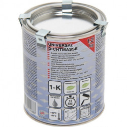 Universal-Dichtmasse, 1,2 Kg Dose