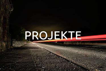 Projekte auf Facebook